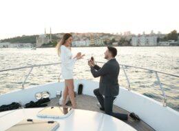 kız kulesi evlilik teklifi organizasyonu