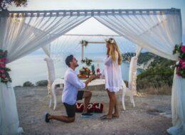 evlenme teklifi nerde edilir