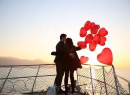 Sevgilinizin Evlenme Teklifi Edeceğini Nasıl Anlarsınız?
