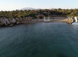 Drone Kamera Çekimi İzmir