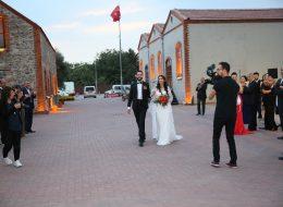 Düğün Organizasyonu Kameraman Kiralama İzmir