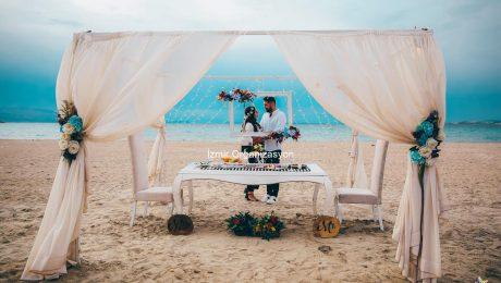 Kumsalda Evlilik Teklifi Sezon Başlangıç