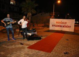 İzmir Müzisyen Kiralama