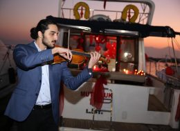 İzmir Müzisyen Temini