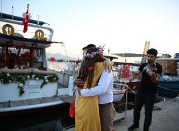 İzmir Kemancı Kiralama
