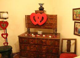 Evlilik Teklifi Organizasyonu Otel Odası Süsleme İzmir