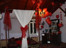 Uçan Balon Süsleme İzmir