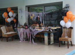 Doğum Günü Organizasyonu Balon Süslemeleri İzmir