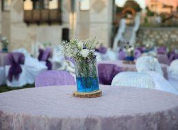 İzmir Çiçek Süslemeleri ve Tül Süslemeleri