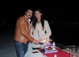 Romantik Doğum Günü Organizasyonu İzmir