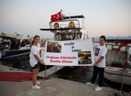 Sürpriz Doğum Günü Organizasyonu İzmir