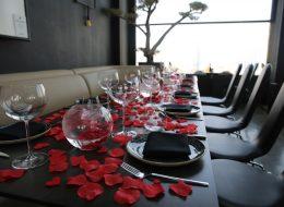 Restoranda Doğum Günü Organizasyonu İzmir