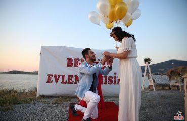 Evlilik Teklifinde Hayır Cevabı Almamak İçin…