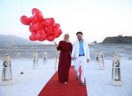 Evlenme Teklifi Organizasyonunda Kıyafet Seçimi ve Kumsalda Evlilik Teklifi