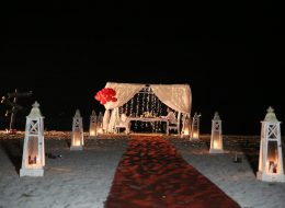İzmir Evlilik Yıl Dönümü Organizasyonu