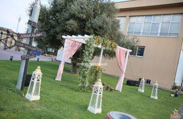 Kumaş ve Tül Süsleme İzmir