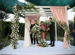 Kumaş ve Çiçek Süsleme İzmir