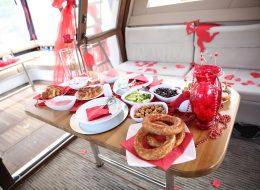 Kahvaltı Organizasyonu İzmir