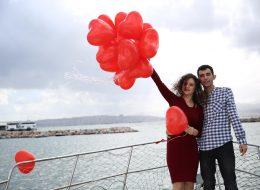 Teknede Kahvaltı Organizasyonu İzmir