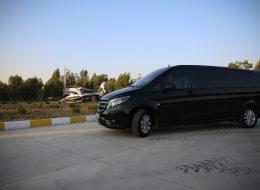 İzmir Transfer Hizmeti Vip Araç Kiralama