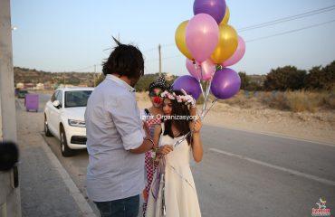 Evlilik Yıl Dönümü Sürprizleri