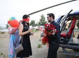 İzmir Hediye ve Çiçek Servisi