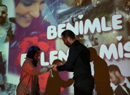 Sürpriz Evlilik Teklifi Organizasyonu Afyon