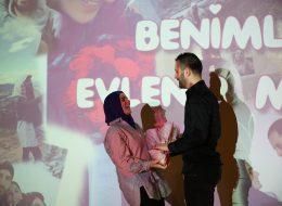 Dazkırı Evlilik Teklifi Organizasyonu Afyon