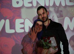 Afyon'da Evlilik Teklifi Organizasyonu İzmir Organizasyon