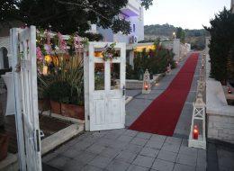 Antalya'da Evlilik Teklifi Organizasyonu