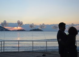 Sürpriz Evlilik Teklifi Organizasyonu Aydın