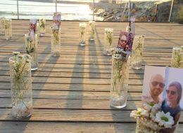 Aydın Evlilik Teklifi Organizasyonu Dekoratif Süslemeler