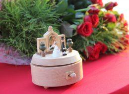Efeler Evlilik Teklifi Organizasyonu Dekoratif Süsleme Hizmeti