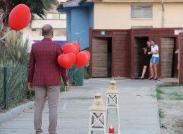 Didim Evlenme Teklifi Organizasyonu İzmir Organizasyon