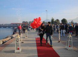 Bursa'da Evlenme Teklifi Organizasyonu Mekanları