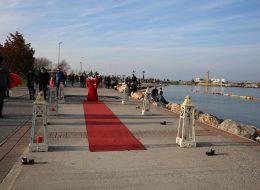 Mudanya'da Evlenme Teklifi Organizasyonu