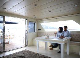 Romantik Evlenme Teklifi Organizasyonu İstanbul