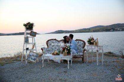 En Yeni Evlilik Teklifleri İzmir Organizasyon