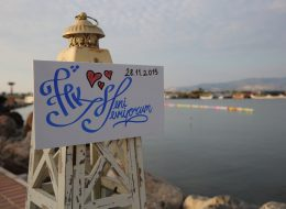 İnciraltı Evlilik Teklifi Organizasyonu İzmir