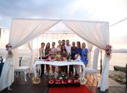 Arkadaşlarla Evlenme Teklifi Organizasyonu İzmir