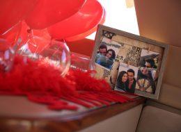 Mutluluk Teknesi'nde Evlilik Teklifi Organizasyonu İzmir