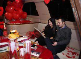 İzmir Evlenme Teklifi Organizasyonu İzmir Organizasyon