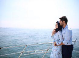 Romantik Evlilik Teklifi Organizasyonu İstanbul