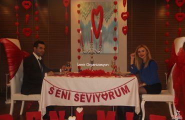 Kütahya Evlilik Teklifi Organizasyonu