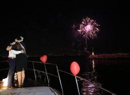 Yatta Evlenme Teklifi Organizasyonu İzmir