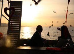 Mutluluk Teknesinde Evlilik Teklifi Organizasyonu