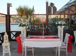 Uşak Banaz'da Evlilik Teklifi Organizasyonu İzmir Organizasyon