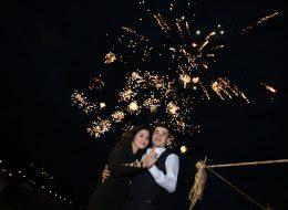 Çanakkale Assos Kumsalda Evlenme Teklifi Organizasyonu Gülin & İbrahim