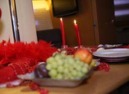Evlenme Teklifi Organizasyonu Masa Süsleme Servisi İzmir