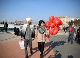 Gün Batımı İskelesinde Heyecanlı Evlilik Teklifi Organizasyonu